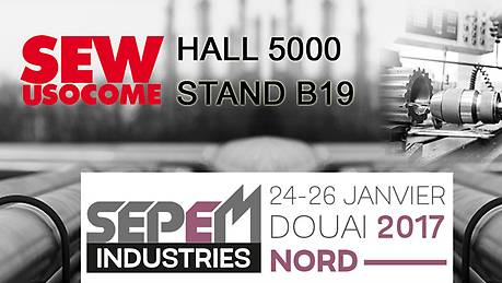 SEPEM Industries - Douai